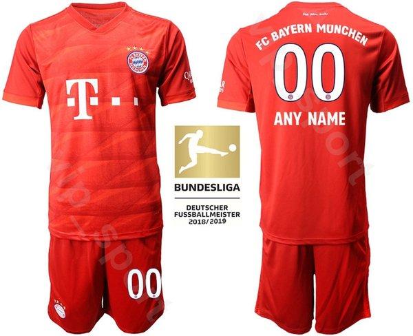 Bundesliga Champions Patch