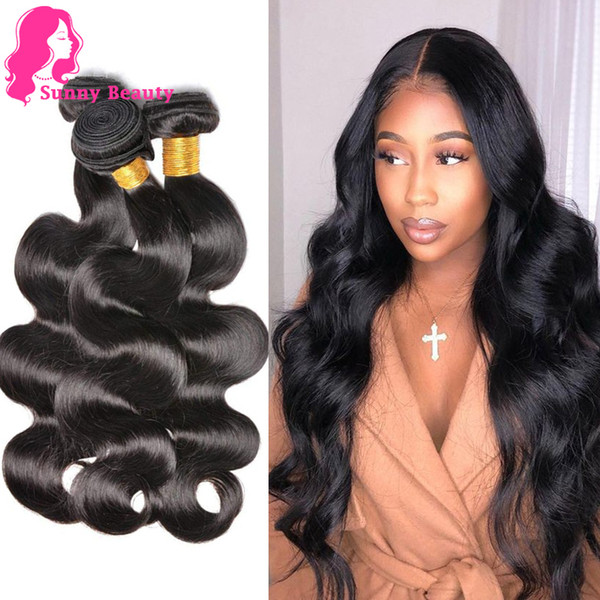 Wholesale Cheap Body Wave Filipino Wavy Hair Extentions 3/4PCS Virgin Filipino Hair Bodywave 8 inch to 30 inch Deep Body Wave Bundles ISHOW