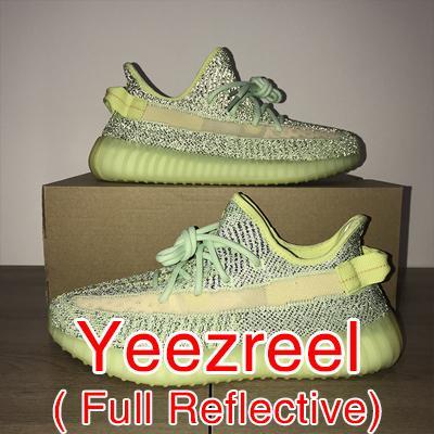 Yeezreel reflectivo