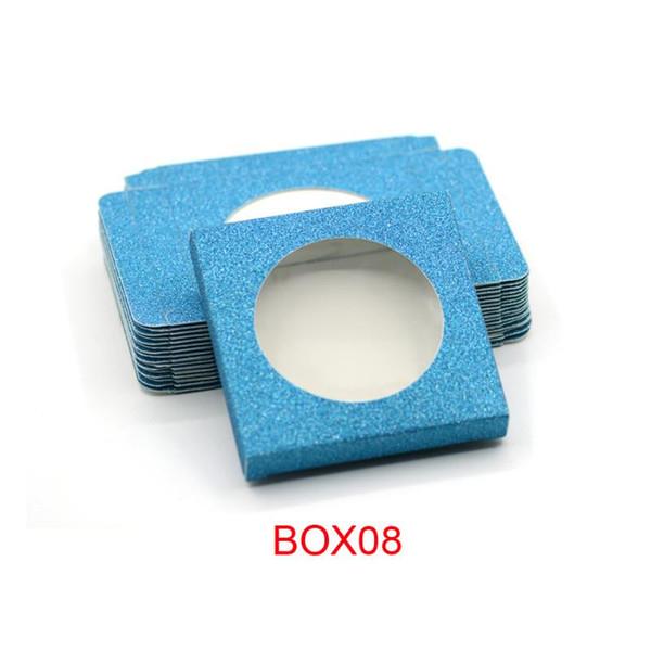 10 Stück BOX08 (BoxOnly) China