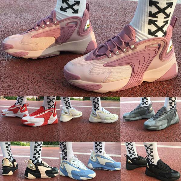 Großhandel Nike Air Max Zoom Boost Jordan Puma Asics Vans Off White Vapormax Nmd Herren Laufschuhe Sneaker Air Sportschuhe A01 Von Aaashoes_shop,