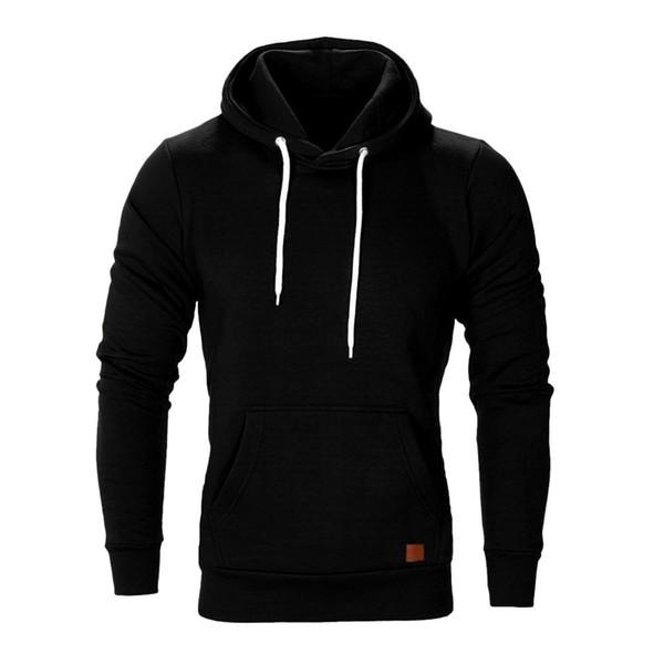 Sweat shirts Men's Long Sleeve Autumn Winter Casual Sweatshirt 1089#