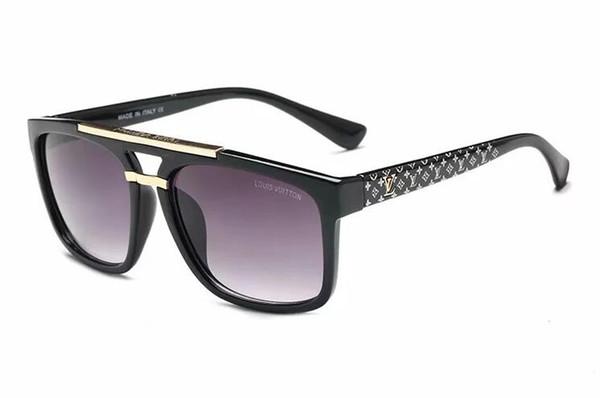 2019 itália famoso designer de óculos de sol para as mulheres homens 9013 popular moda polarização condução óculos de sol masculino feminino óculos de sombra