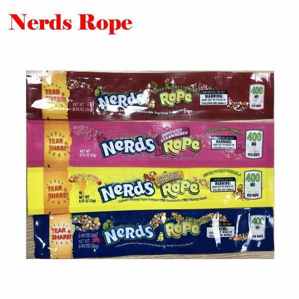 corda nerds