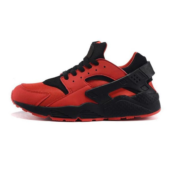 1.0 Red Black