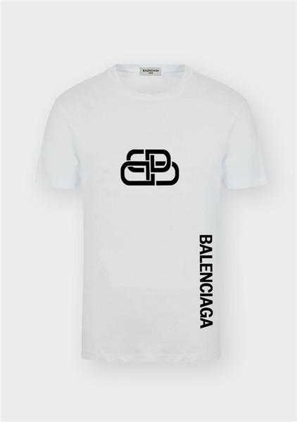 2020ss prolongados camisetas hip hop Moda Buraco Streetwear Kanye West short manga longa camisetas arrefecer roupas ganhos 98997