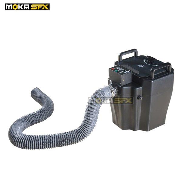 top popular Spain Stock 3500w Dry Ice Smoke Machine Low Ground Fog Machine Stage Effect Party Machine Mini Water Fog Dry Ice Effect 2021