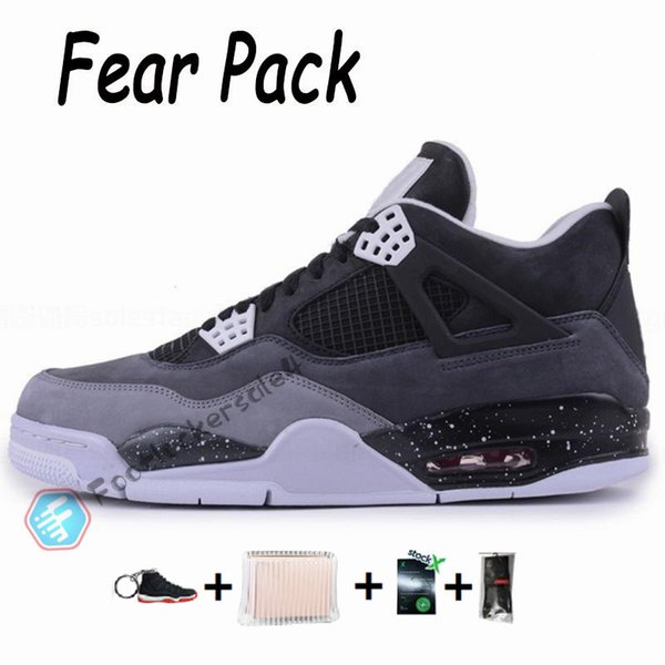 4s-Fear Paquet