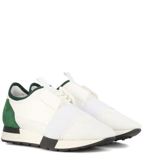 Beyaz / Yeşil