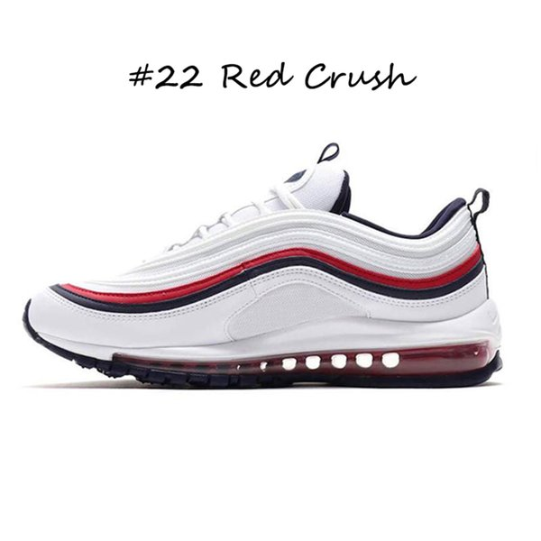 #22 Red Crush