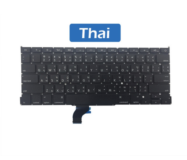 Thai Layout