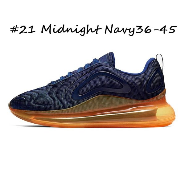 #21 Midnight Navy36-45