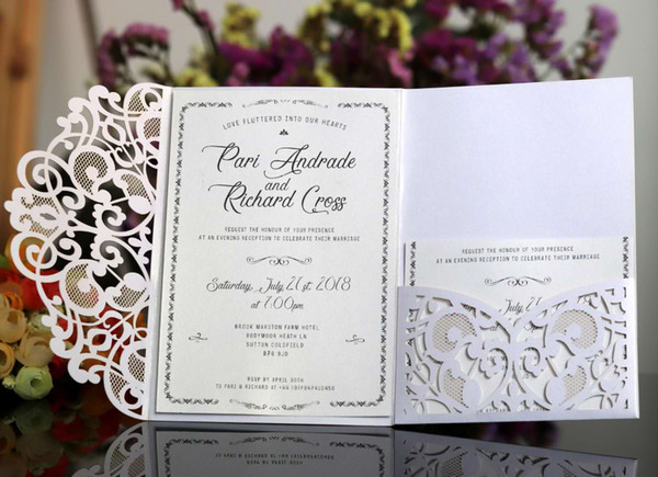 amazing lace wedding invitation or 87 lace wedding invitation template