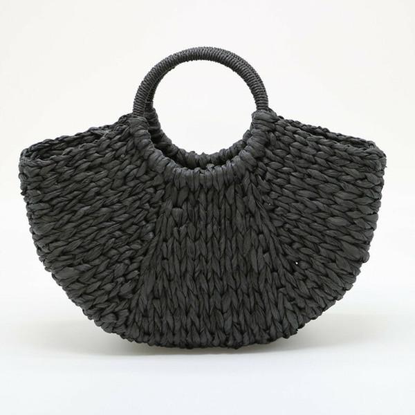 Stil # 3 Siyah