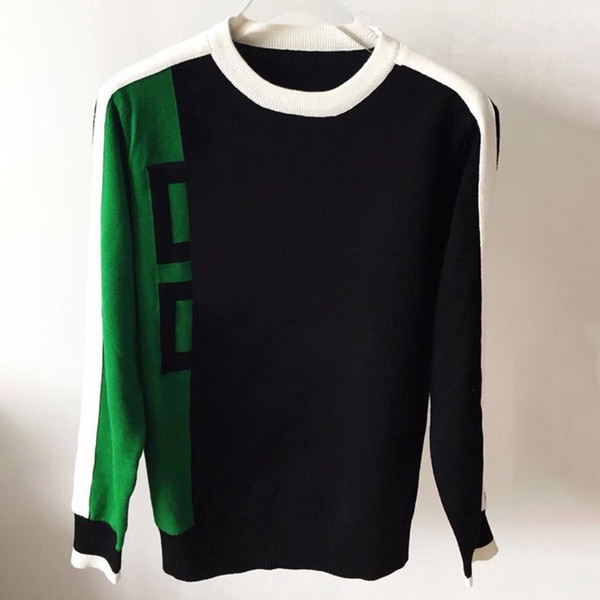 أسود + الأخضر