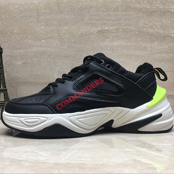A10 36-40 Black Volt