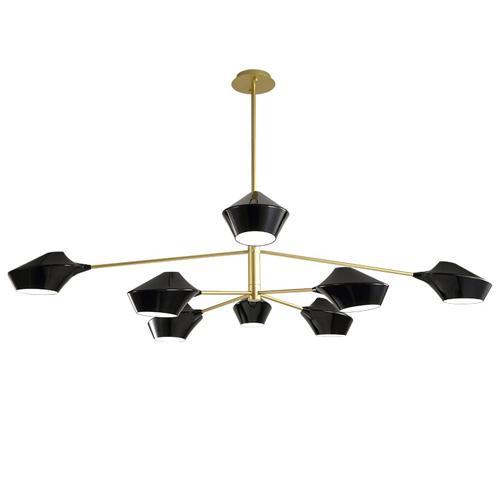 Pendant lamps led dinning room bedroom pendant lightings European new design modern creative pendant chandeliers lights for living room