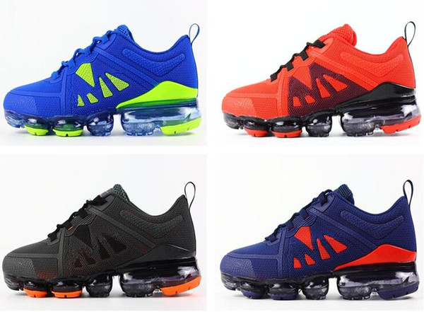 New 2019 vapors moc BE TRUE designer Men Woman Shock Running Shoes For Real Quality Fashion Mens Casual Maxes Sports chaussures Sneakers