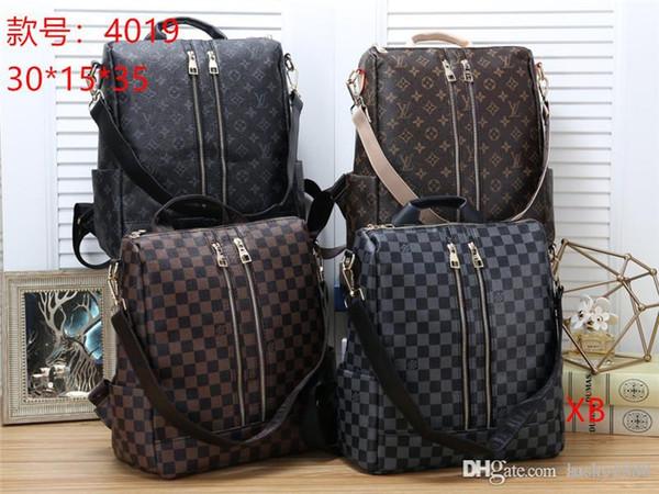 2019 styles Handbag Fashion Leather Handbags Women Tote Shoulder Bags Lady Handbags Bags purse XB4019
