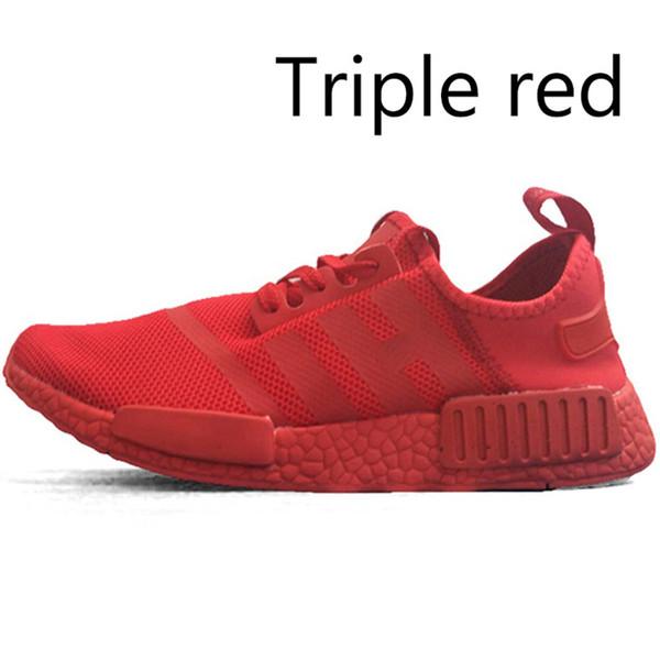 # 20 Triple Rouge