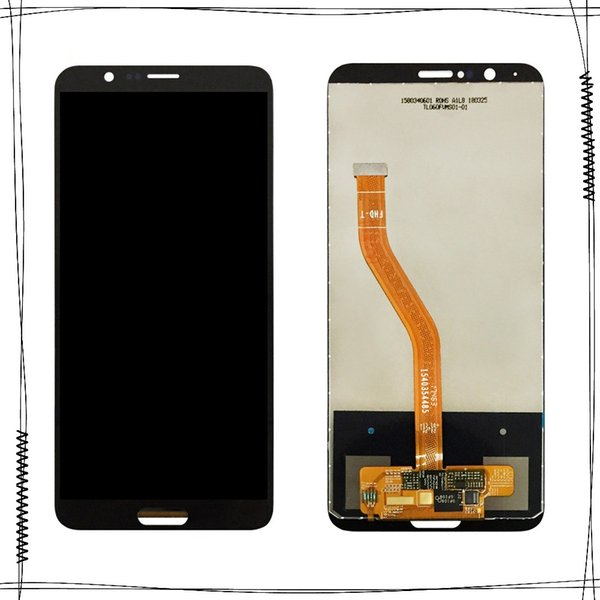 100% testato Visualizza 10 Display LCD + Touch Screen Digitizer Assembly Honor V10 Display LCD per Huawei Honor V10 BKL-AL00 BKL-AL20