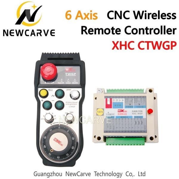 100PPR Fanuc and Syntec CNC Machine used wireless remote handwheel MPG pendant