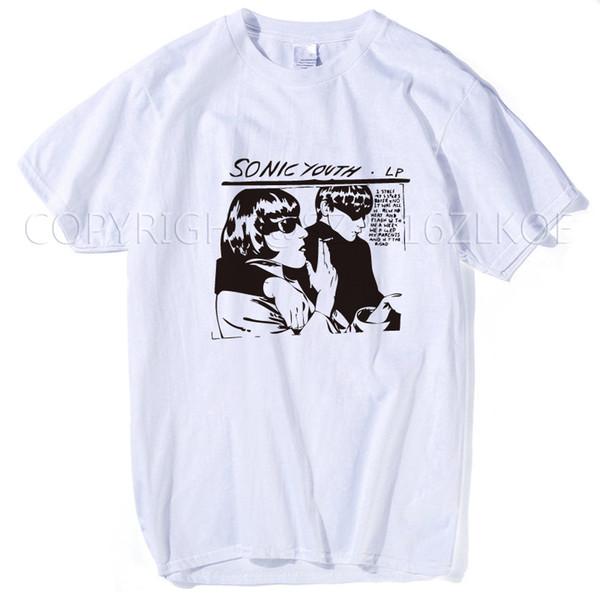 jugend t shirt männer lustige goo klassische rock roll gesang bass gitarre punk rock frauen persionalized tops tee plus größe 3xl