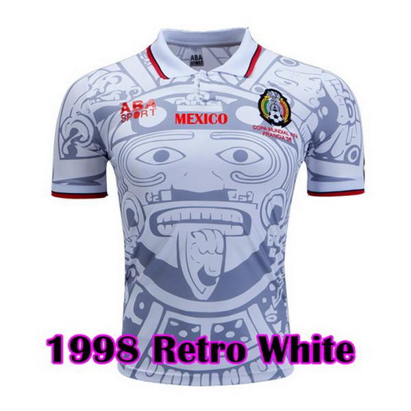 98 blanc