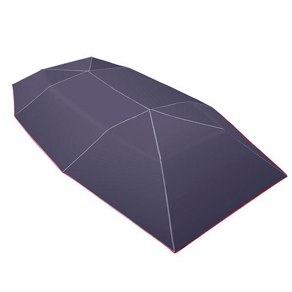 2019 Car Umbrella Sun Shade Cover Tent Cloth Canopy Sunproof 400x210cm for Outdoor CSL88