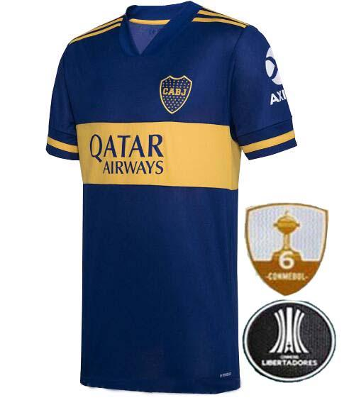 20 21 Home Jersey