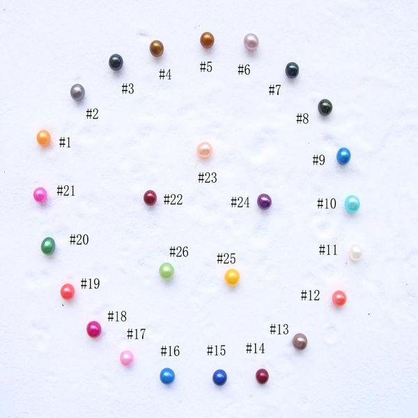 Mistura de 27 cores