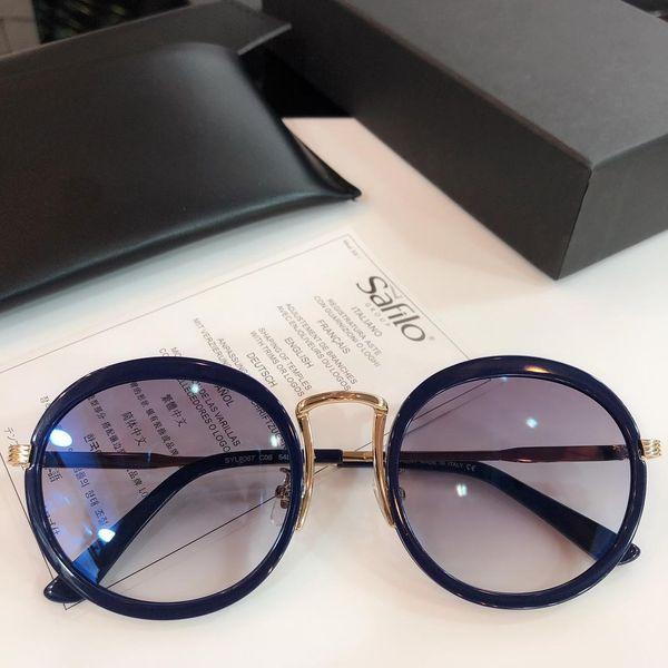 Tasarımcı erkekler kadınlar için güneş gözlüğü erkekler için güneş gözlüğü güneş gözlükleri kadın erkek tasarımcı gözlük erkek güneş gözlüğü oculos de 8067