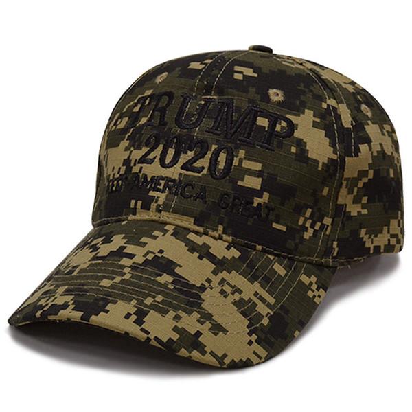 Deep Camouflage 2020