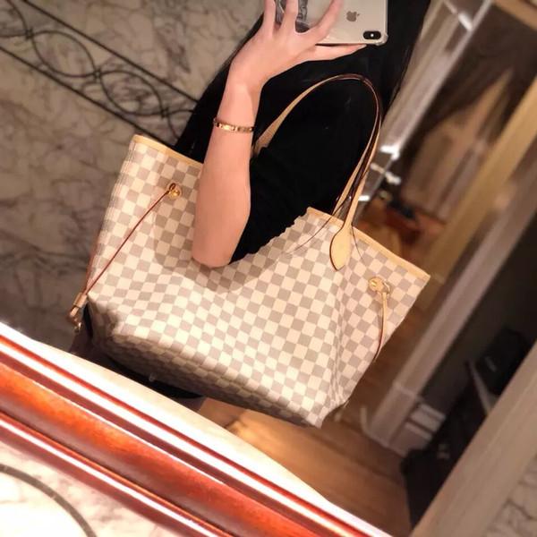 Dames Tassen L V borse borse borse vintage Famosa Donne Crossbody High-end del messaggero della tela di canapa Borsa a tracolla