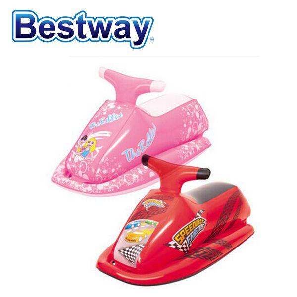 41001 Bestway 89x46cm Race Rider per bambini 35