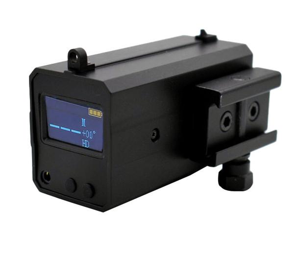 5-1000 m mini télémètre laser télémètre chasse lunette de visée