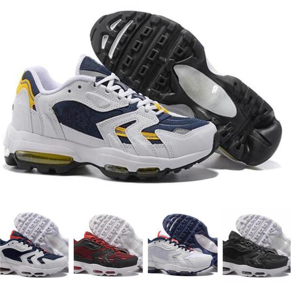 2019 uomini di stile di tendenza della moda DT scarpe casual più grandi uomini respirabili di 96 scarpe casual fiamma montagna 40-46