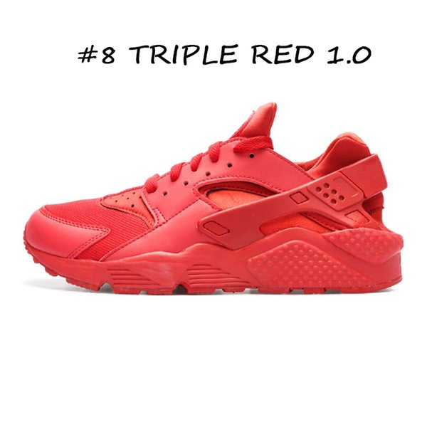 #8 TRIPLE RED 1.0