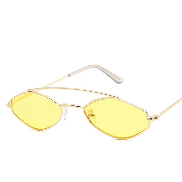 C7 or jaune