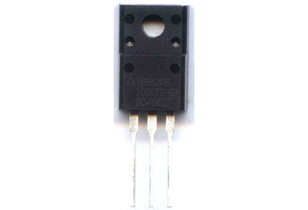 MBR20H100CTF-E1,MBR20H100CTF Common cathode Schottky diodes,Schottky diode