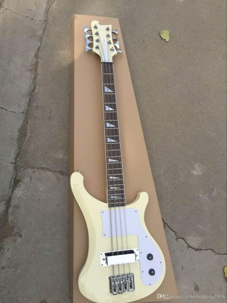 Hot Sell New 5 Strings F Marcus Miller Signature Custom