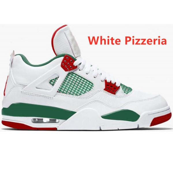 Pizzeria blanca