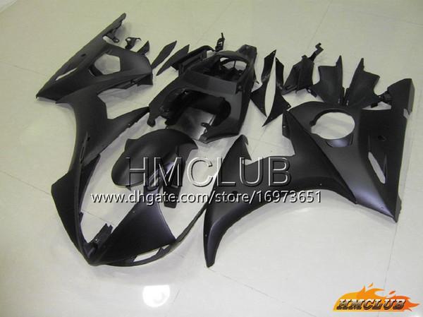NO.12 Flat black