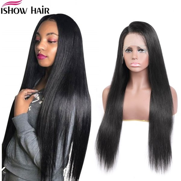 360 transparent lace frontal wig pre-plucked loose body human hair wigs curly water straight 10a remy indian human hair lace front wigs