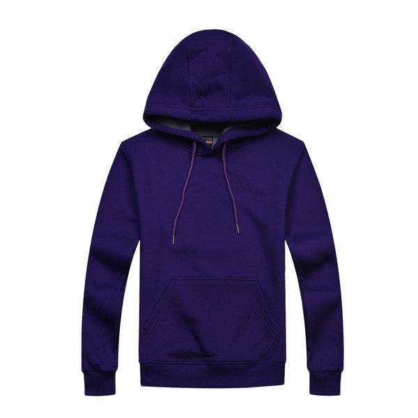 sombrero púrpura