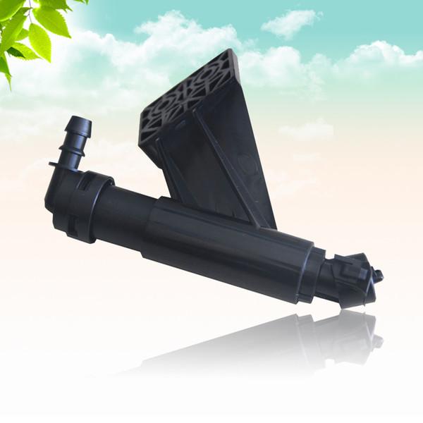 CAPQX Front bumper headlamp headlight water spray nozzle For KIA K5 2015 washer Actuator pump 98672-2P000