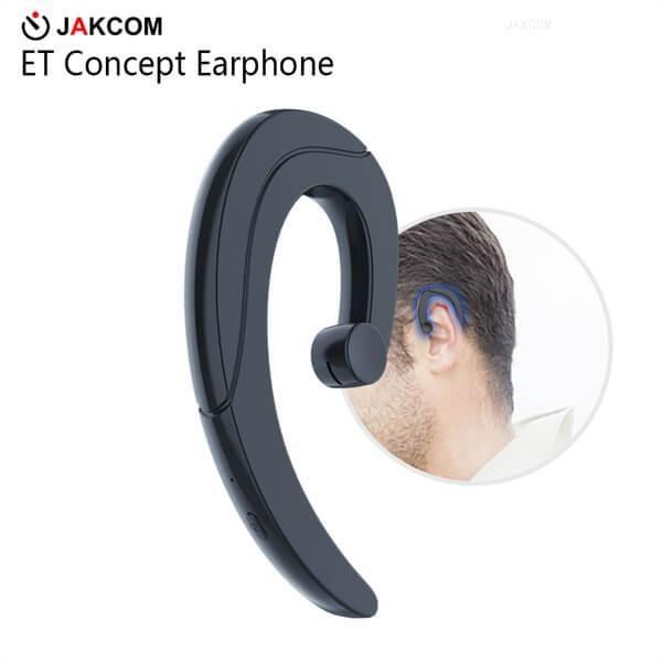 JAKCOM ET Non In Ear Concept Earphone Hot Sale in Headphones Earphones as hybrid smart watch film poron game