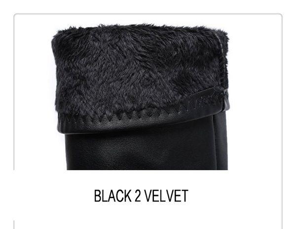 Noir 2 Coton