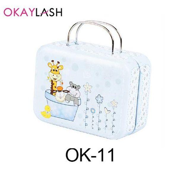 OK-11 leer Fall