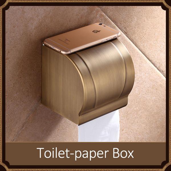 색상 : 화장지 상자